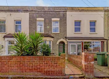 Thumbnail 3 bed terraced house for sale in Salisbury Road, London, London