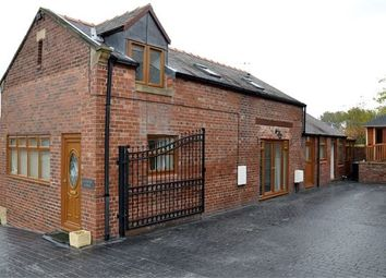 Thumbnail 2 bed detached house for sale in Burnside Lodge, Mickley Square, Stocksfield, Northumberland.