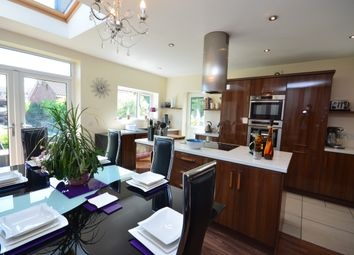 Thumbnail 3 bed semi-detached house to rent in Heys Lane, Off Livesey Branch Road, Blackburn