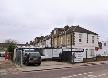 Thumbnail Land for sale in Kenlor Road, London