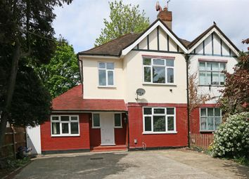 Thumbnail 4 bed terraced house to rent in Roehampton Vale, London