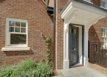 Thumbnail 5 bed semi-detached house for sale in Christchurch Crescent, Radlett