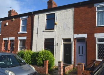 Thumbnail 2 bed terraced house for sale in Wolseley Road, Sale, Greater Manchester