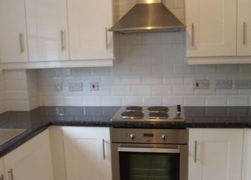 Thumbnail 2 bedroom flat to rent in Canalside, Radcliffe, Manchester