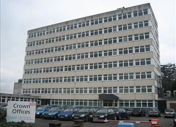 Thumbnail Office to let in Crown Offices, Park Road, Poole