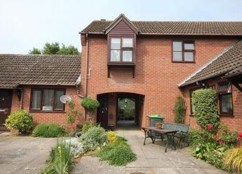 Thumbnail 2 bed flat for sale in Glenrose Avenue, Ravensden, Bedford, Bedfordshire