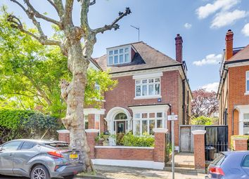 Thumbnail 6 bedroom detached house for sale in Larpent Avenue, Putney