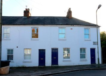 Thumbnail 2 bed terraced house to rent in Leathersellers Close, Union Street, High Barnet, Barnet