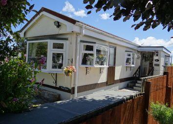 Thumbnail 2 bedroom mobile/park home for sale in Glenleigh Park, Sticker