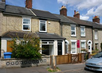 Thumbnail 2 bedroom terraced house to rent in Stafford Street, Norwich