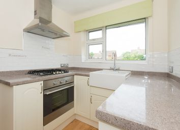 Thumbnail 1 bed flat for sale in Outram Road, Chesterfield