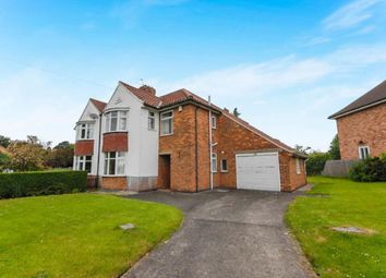 Thumbnail 3 bedroom semi-detached house for sale in Acomb Road, York
