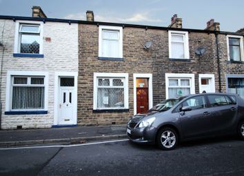 Thumbnail 2 bed terraced house for sale in Livingstone Street, Nelson, Lancashire