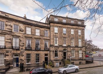 Thumbnail 2 bed flat to rent in Ainslie Place, New Town, Edinburgh