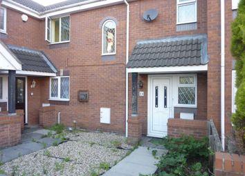 Thumbnail 3 bed terraced house to rent in Barley Croft, Dewsbury Moor, Dewsbury