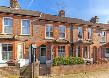 Thumbnail 3 bed terraced house for sale in Ladysmith Road, St Albans, Hertfordshire