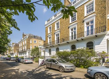 Thumbnail 2 bedroom flat for sale in Crescent Grove, London