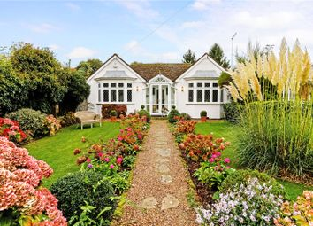 Thumbnail 2 bed detached bungalow for sale in The Common, Chipperfield, Kings Langley, Hertfordshire