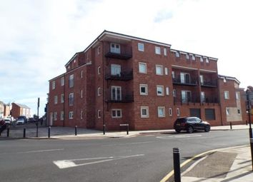 Thumbnail 2 bed flat for sale in Wilson Court, Bromley Avenue, Whitley Bay, Tyne And Wear