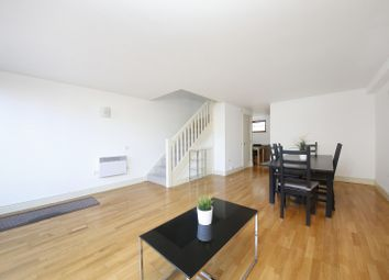Thumbnail 3 bed flat to rent in Adler Street, London