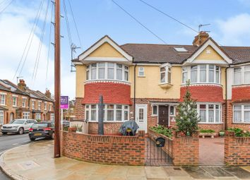 Thumbnail 1 bed maisonette for sale in 1 Seaton Close, Twickenham