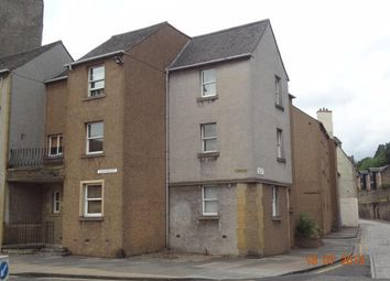 Thumbnail 1 bed flat to rent in Robertson's Court, Calton Road, Edinburgh