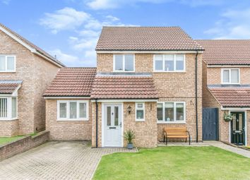 Thumbnail 3 bed detached house for sale in Scossels, Glemsford, Sudbury