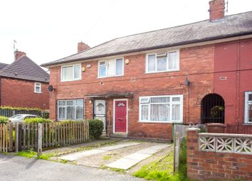 Thumbnail 2 bed terraced house for sale in Beech Mount, Leeds, West Yorkshire