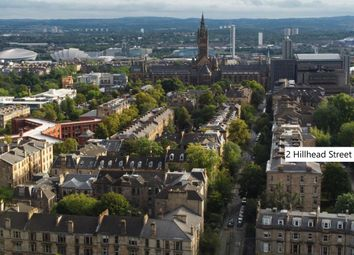 Hillhead Street, Glasgow G12
