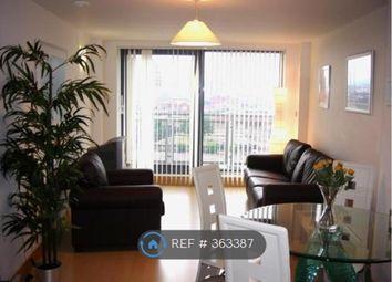Thumbnail 2 bedroom flat to rent in Little Neville Street, Leeds