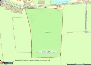 Thumbnail Land for sale in Southampton Road, East Mills, Fordingbridge