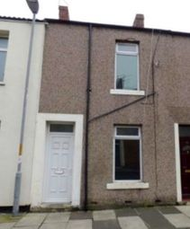 Thumbnail 2 bed terraced house for sale in Disraeli Street, Blyth, Northumberland