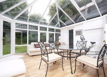 Thumbnail 7 bed detached house to rent in Cedars Close, Hendon, London