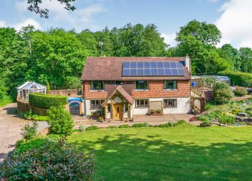 Thumbnail 5 bed detached house for sale in East Street, Turners Hill, Crawley