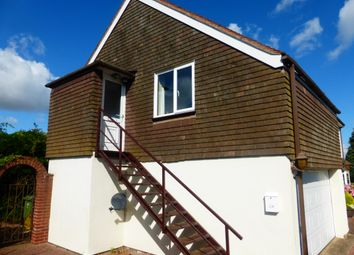 Thumbnail 1 bed flat to rent in Evesham Road, Church Lench, Evesham