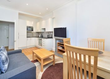 Thumbnail 2 bedroom flat to rent in Gloucester Avenue, London