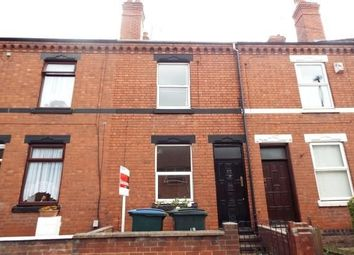Thumbnail 4 bedroom terraced house to rent in Charterhouse Road, Coventry