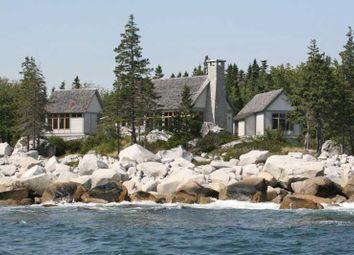 Thumbnail 3 bedroom property for sale in Hunts Point, Nova Scotia, Canada