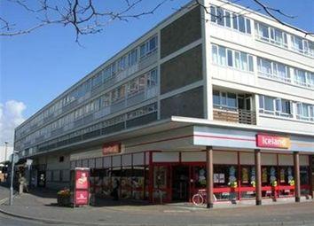 Thumbnail 1 bedroom flat to rent in Queensway, Bognor Regis