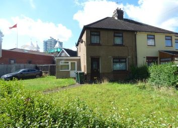Thumbnail 4 bed semi-detached house for sale in Proffitt Avenue, Coventry, West Midlands