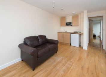 Thumbnail 1 bed flat to rent in Greenland Street, London