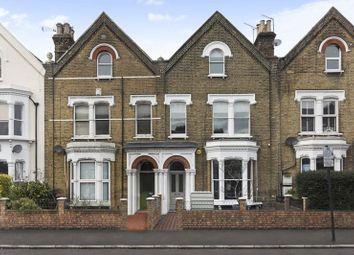 Thumbnail 5 bedroom terraced house for sale in Upper Tollington Park, London