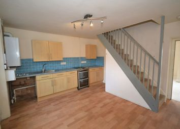 Thumbnail 2 bed terraced house for sale in High Street, Hanham, Bristol