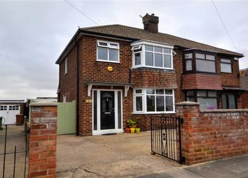 Thumbnail 3 bed property for sale in Warwick Road, Cleethorpes