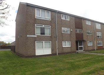 Thumbnail 2 bed flat to rent in Caravelle Way, Renfrew