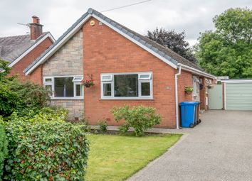 Thumbnail 5 bed bungalow for sale in Pompian Brow, Bretherton, Leyland