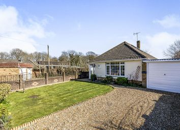 Thumbnail 4 bed bungalow for sale in Willowdene Close, Bedhampton, Havant