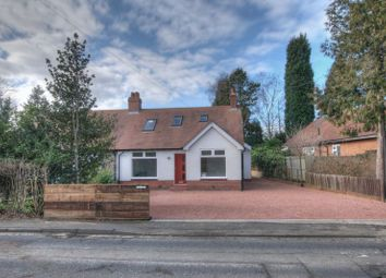 Thumbnail 5 bedroom detached bungalow for sale in Brunton Lane, Brunton Bridge, Newcastle Upon Tyne