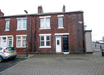 Thumbnail 1 bed property to rent in Collingwood Street, South Shields