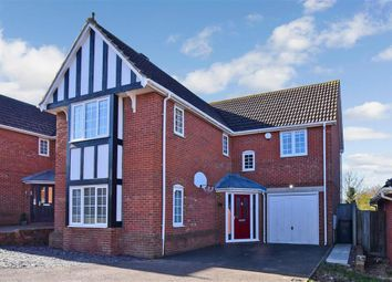 4 bed detached house for sale in Hillside Road, Whitstable, Kent CT5